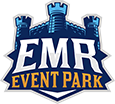 Toys for Tots Extra Event Paint | EMR Event Park