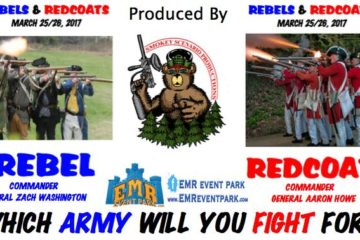 March Meltdown Paintball Event