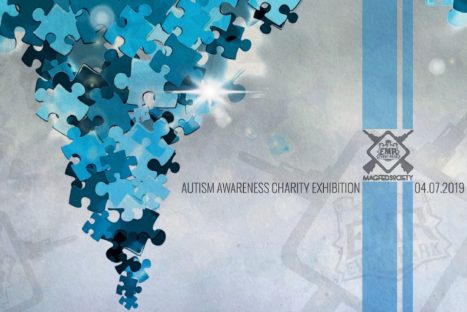 MAGFED Autism Charity Event
